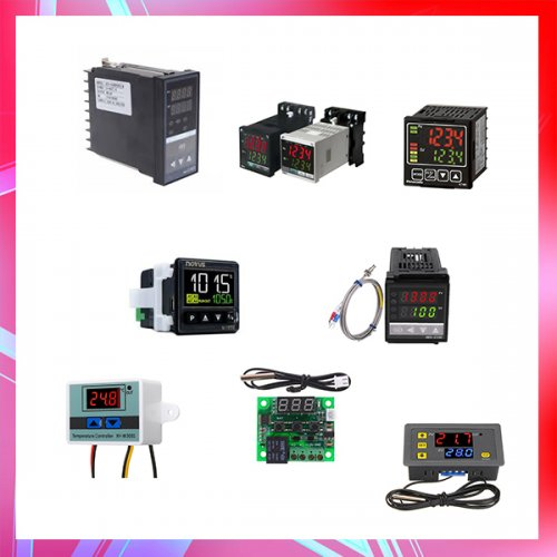 PID and Other Controllers
